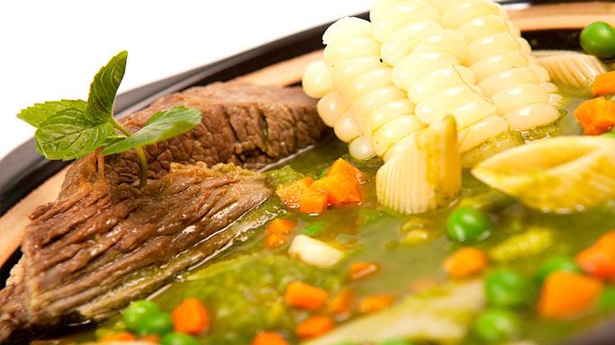Recetas de comida peruana comida peruana y destinos for Ingredientes para comida